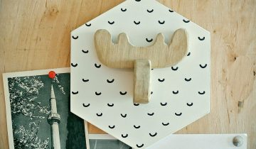 Moose is my Muse: Sturdy Fauxidermy Decor for Playroom