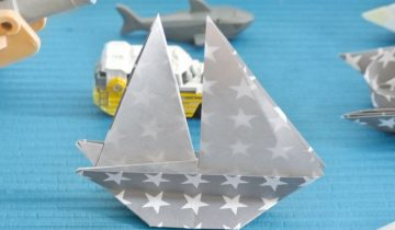 10 Cool Origami that Will Get Your Kids Excited