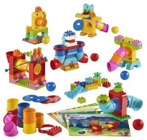developmental gender-neutral toy