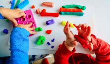 5 Gender-Neutral Toys that You're Using Already