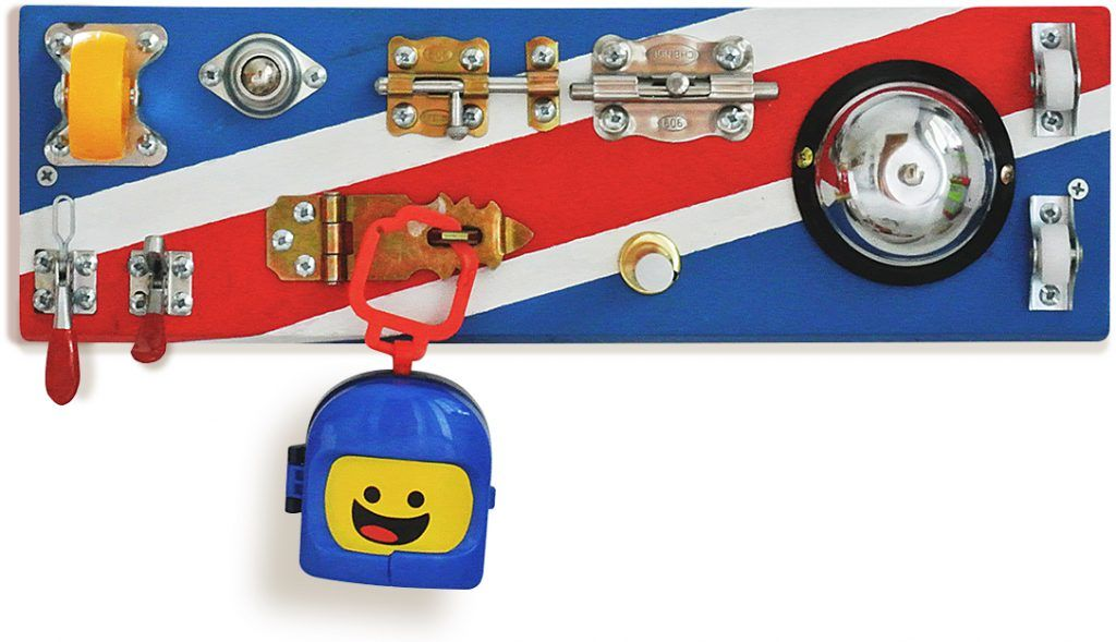 busy boards for girls and boys can be what you want them to be