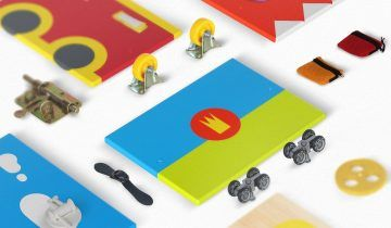 Why Best Busy Board is a Busy Board YOU Make
